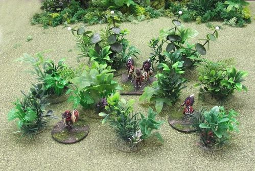 Jungle Vegetation Pack